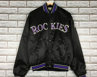 11ce983e0 Mlb jacket | Etsy