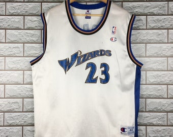 dd95be17d025a Wizards 23 jersey   Etsy