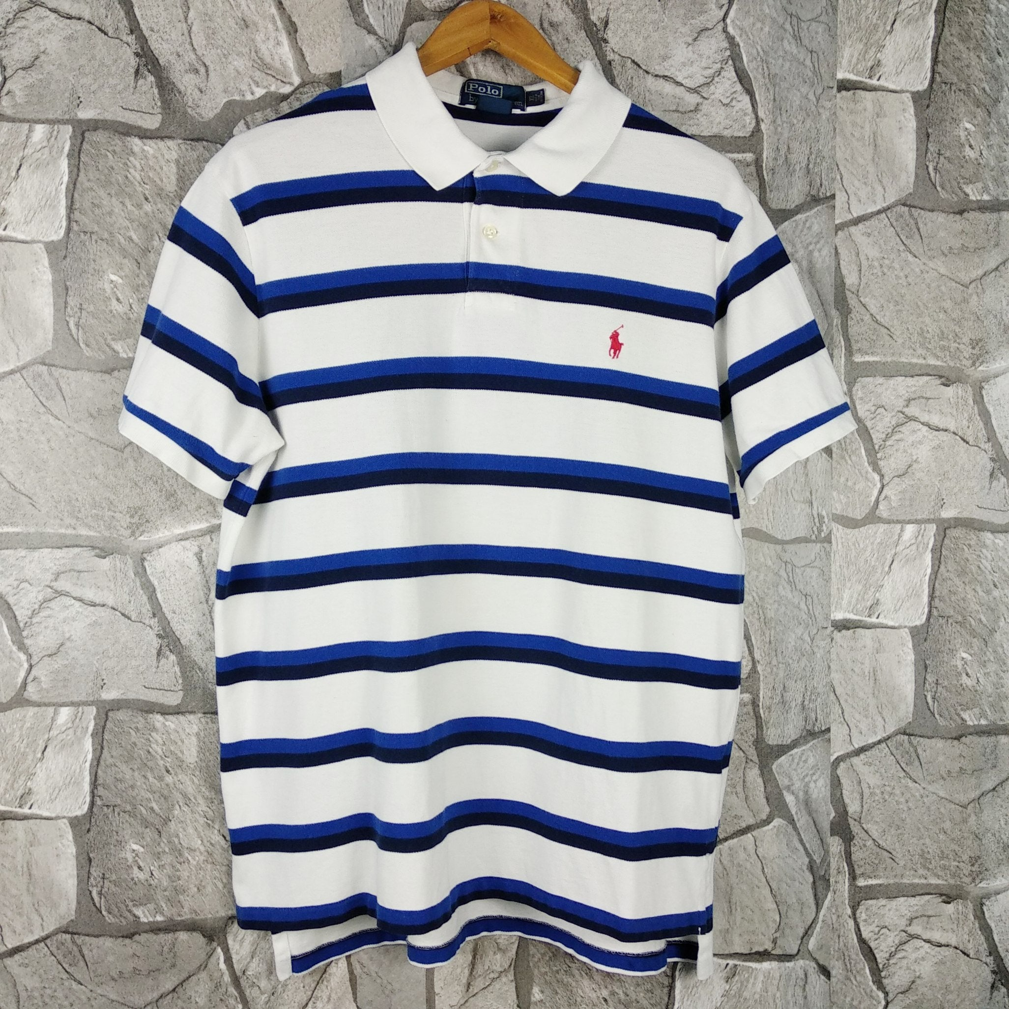 POLO Ralph Lauren Polos Polo Vintage Polo Polos Ralph Lauren Pony Rugby T- Shirt 74ea32 57ffc2ae4a2