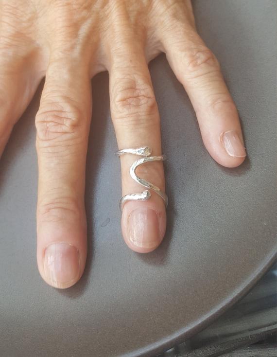 Mallet Finger Splint Etsy