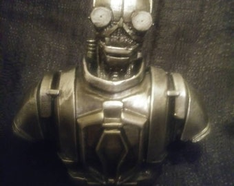 Sci-fi related Cosplay by Galaxyprops on Etsy