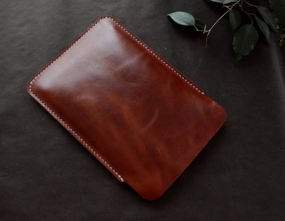 Kindle Paperwhite leather Cover Brown honey Kindle Sleeve Personalized Kindle case Genuine Leather Kindle Paperwhite leather