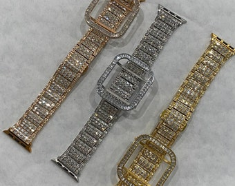 Two Tone Multi Bands