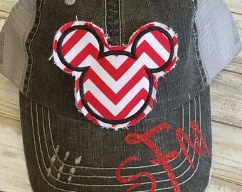 2103ec86480 purchase disney trucker hat dece9 964d4