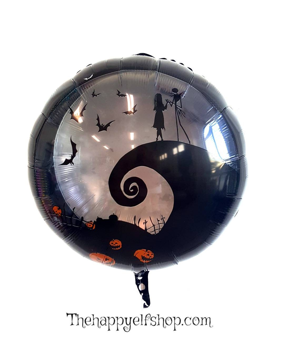 32 Jack Skellington balloon. Jack skellington balloon. Jack ...