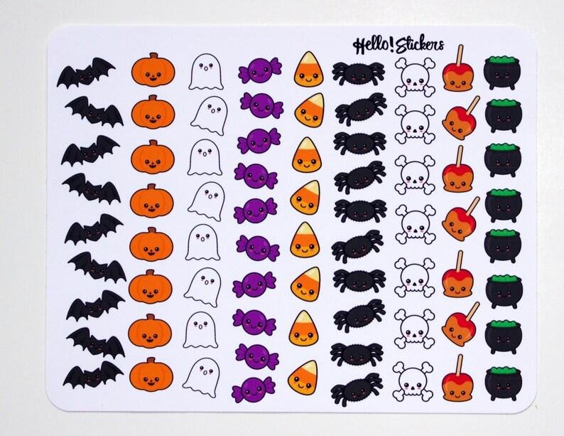 21 X Personnalisé Adresse étiquettes autocollants-Mignon Pingouin en feuilles de l/'automne