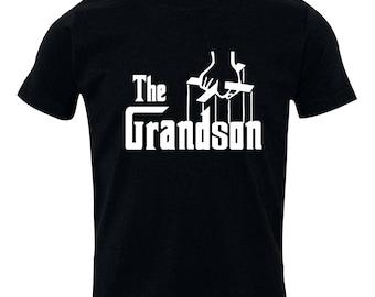 Grandson shirt  59eca0a8f