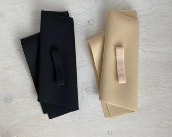Foam Add-On   Black Beauty Bra