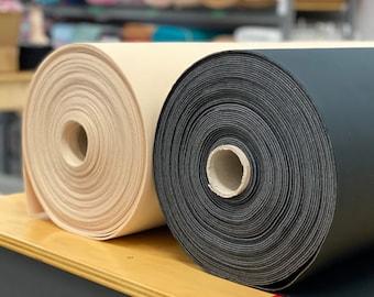 Microfiber Cut & Sew Bra Foam - 1/2 meter