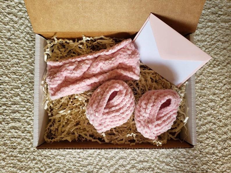 Baby Gift Box headband and booties set