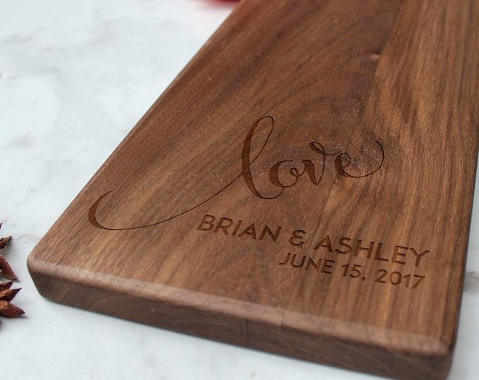 Personalized cheese Board, customized cheese board, custom cutting board, wedding gift, housewarming gifts, wedding gifts, Christmas gifts