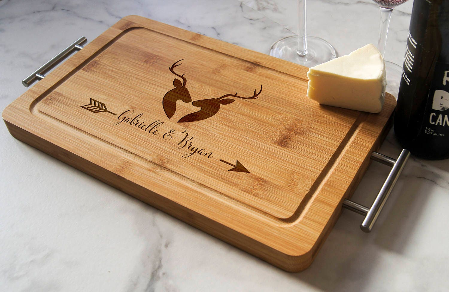 personalized serving tray custom serving tray wedding gifts