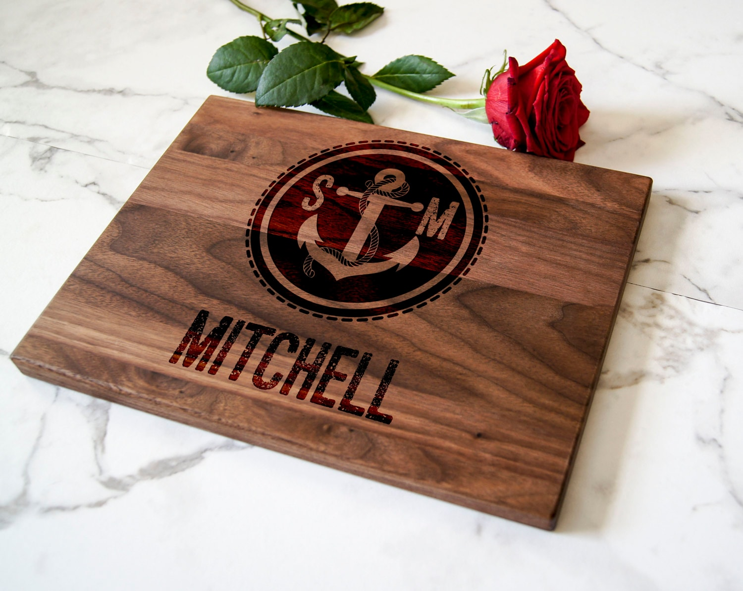 Personalized Cutting Board,Custom cutting board, Engraved cutting ...
