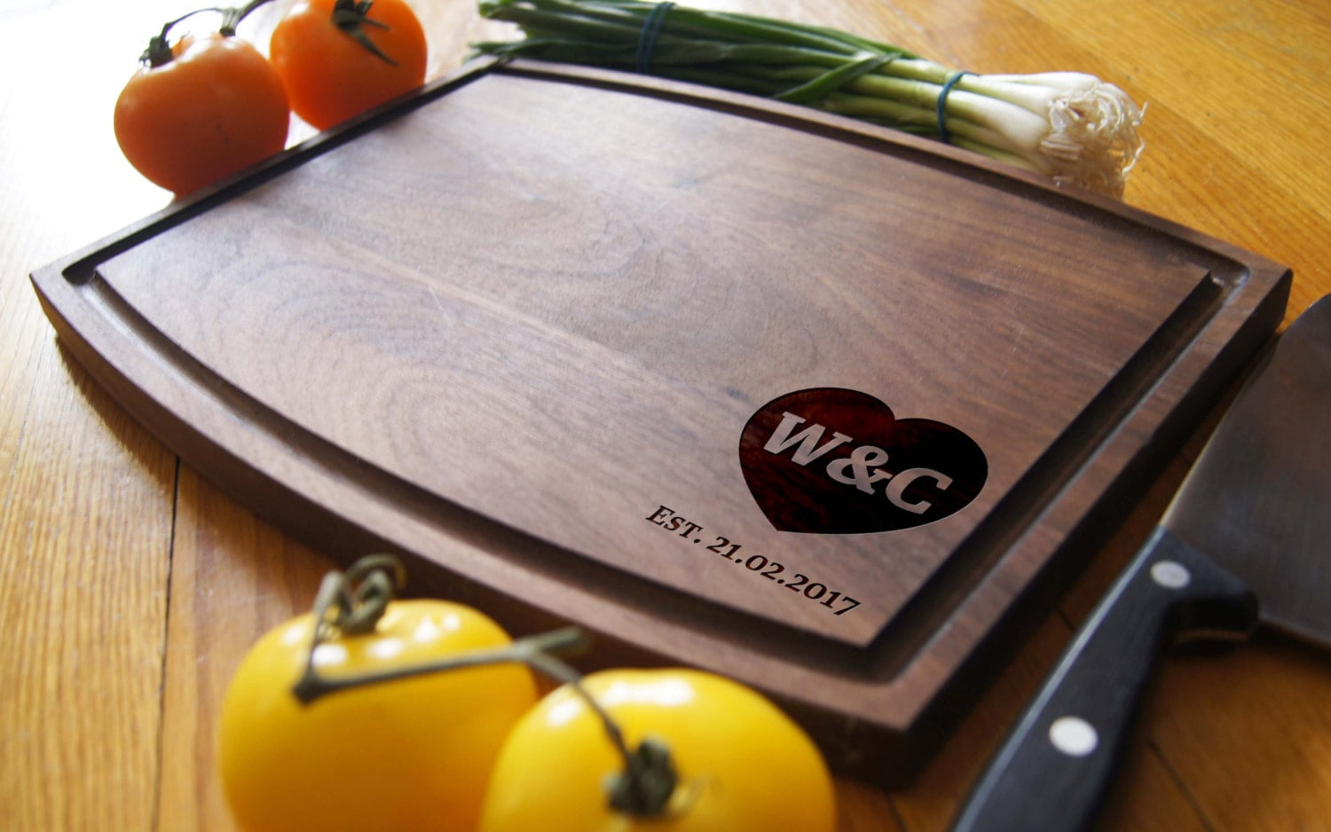 Personalized Cutting Boards, Engraved cutting board, housewarming ...