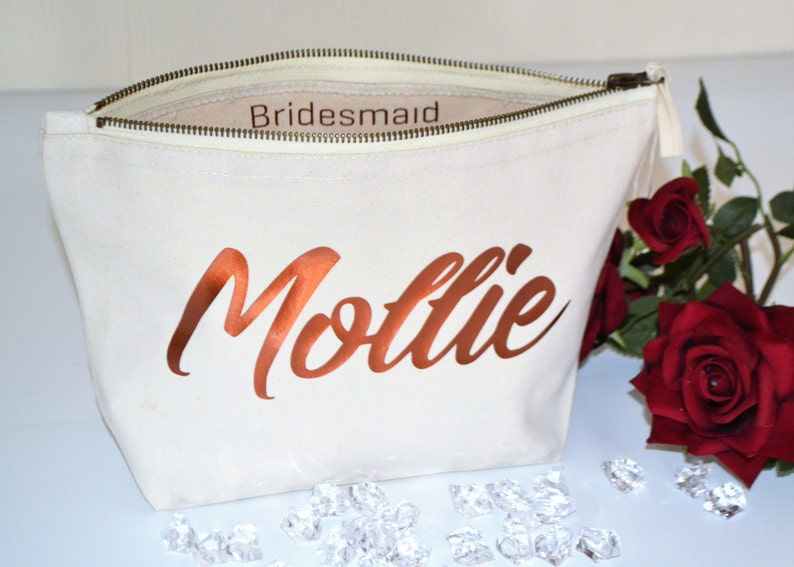 Bridesmaid proposal gift will you be my bridesmaid image 0