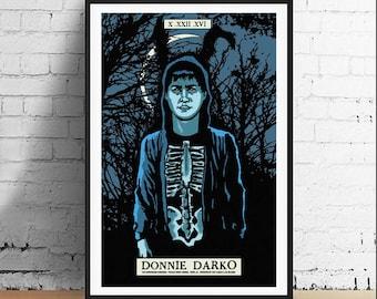 Donnie Darko 11 x 17 Art Print