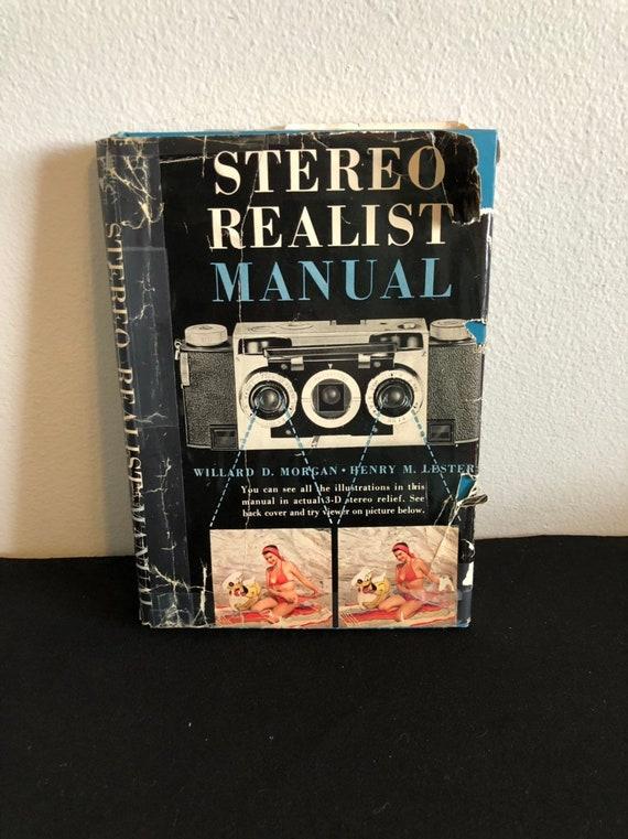 realistic service manuals