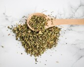 Lemon Balm Dried Herb - Lemonbalm Tea - Zero Waste Compostable