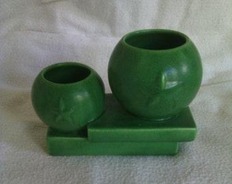 USA art pottery