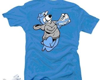 5abd3516892ad2 Shirt to Match the Air Jordan 11 Low Columbia