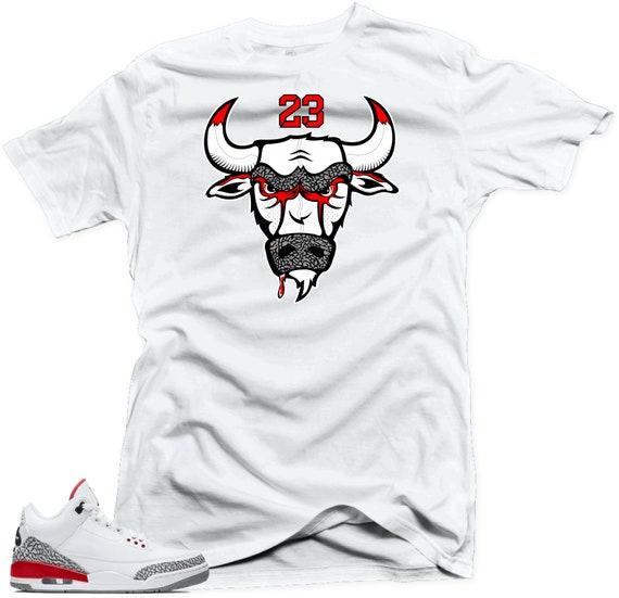 "Do It"" Perfect Matching Chicago Bulls Snap For Air Jordan 9 ""Dream It"