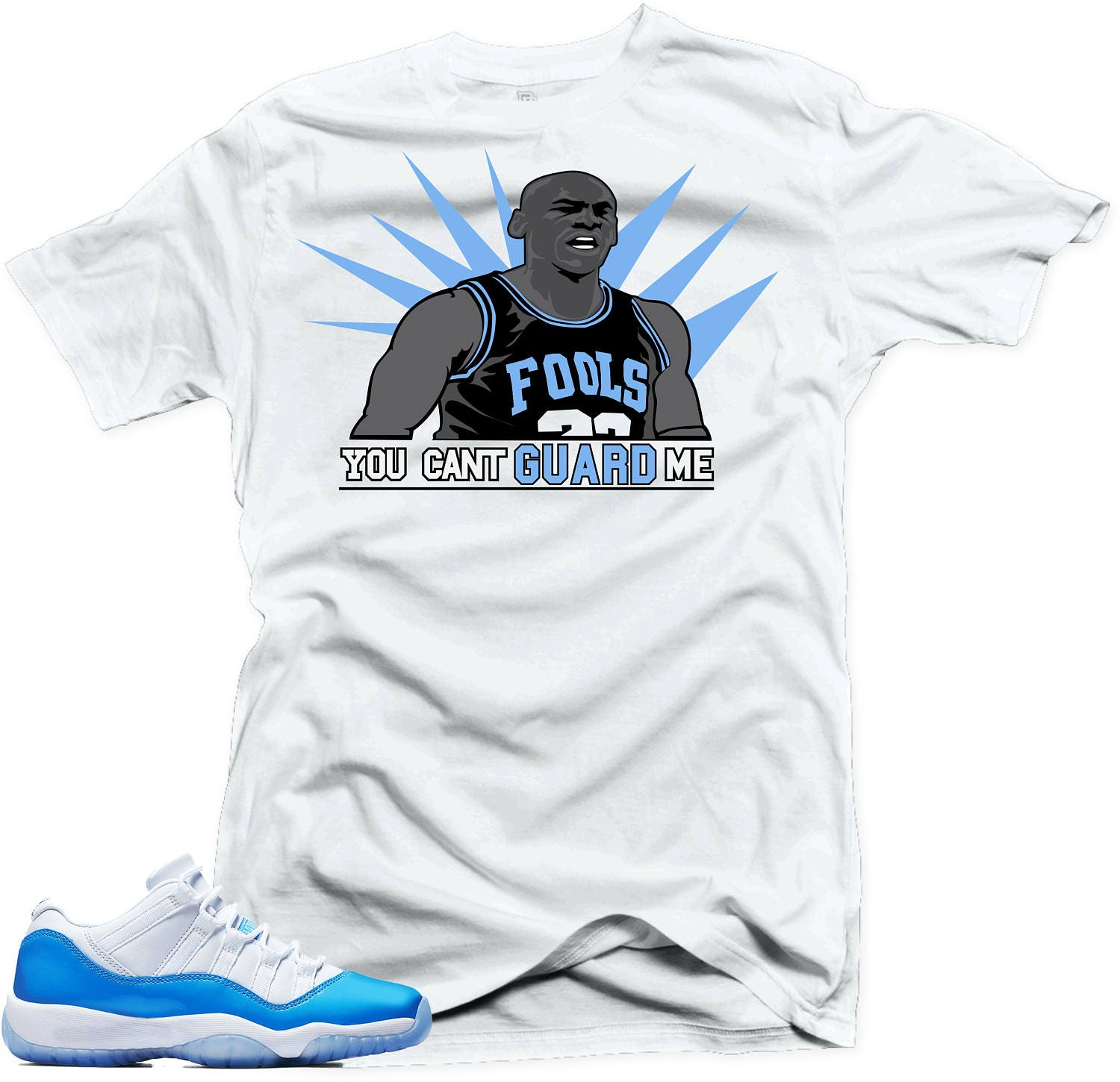 4a7c02f122fe8f Shirts To Match Jordan 11 Columbia – EDGE Engineering and Consulting ...