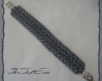 schéma bracelet OBETZ