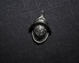 Gladiator Helmet Magnet