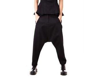 f4183760c8b Womens black pants