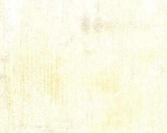 1/2 yd Grunge Cream by BasicGrey for Moda Fabrics 30150 160