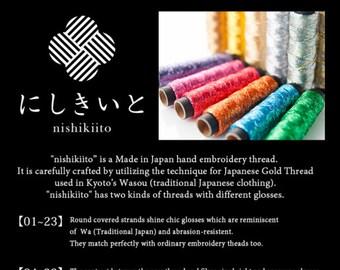Floss//Stitcheries//Wool