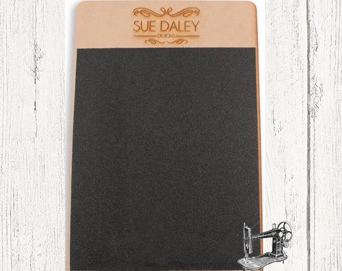 Sandpaper Board by Sue Daley Designs Busyfingers Designs N093-SPB