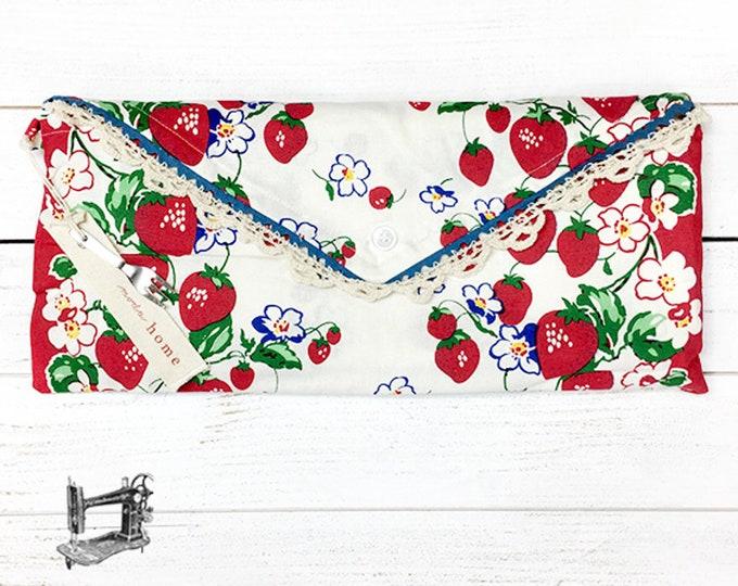 Moda Home Towel Set Berries Jubilee United Notions 961 59