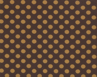 Historical Blenders Reproduction Dots Fabric // Howard Marcus // Moda by the HALF YARD