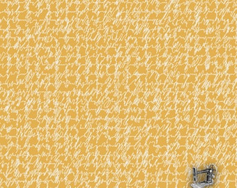 1/2 yd Script Honeycomb by Art Gallery Fabrics MNL-306