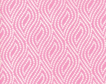 1/2 yd Lazy Days Dotted Ogee by Gina Martin for Moda Fabrics 10075 13