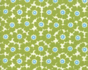 "REMNANT 22"" Lazy Days Cosmos Fabric // Gina Martin // Moda Fabrics 10072 19"