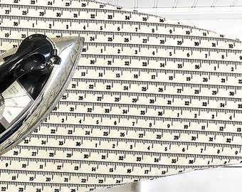 Quilter's Rule Measure Up Ironing Board Cover from Moda Home Fabrics 965 13