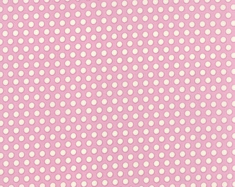 1/2 yd 30's Playtime 2015 by Chloe's Closet for Moda Fabric 33017 21