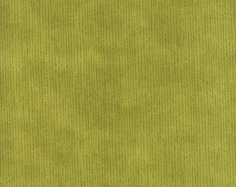 Blushing Peonies Lines Fabric Sprig // Robin Pickens // Moda Fabricsby the Half Yard