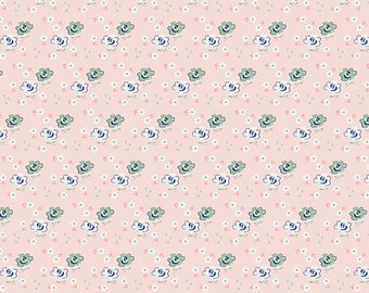 1/2 yd Paperie Cosette by Amy Sinibaldi for Art Gallery Fabrics PPE 341
