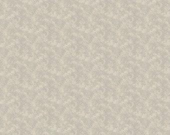 1/2 yd Artisan Spirit New Shimmer by Deborah Edwards for Northcott Studio 22995M 98 Black Earth