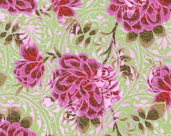 1/2 yd Pastiche by Jason Yenter for In The Beginning Fabrics 2JYG-4