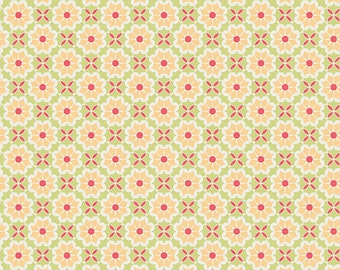 1/2 yd Reminisce Keepsakes Rosemary Fabric by Bonnie Christine for Art Gallery Fabrics RMS 2501