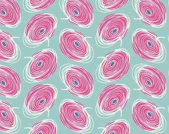 AGF Dare Twirling Ideas Fabric Punch // Art Gallery Fabrics by the Half Yard