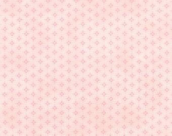 1/2 yd Woodside Blossom Rose by Robert Kaufman Fabrics SRK-17103-97