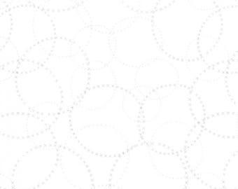 1/2 yd Modern Background Paper Basic XOXO by Zen Chic for Moda Fabrics 1584 11