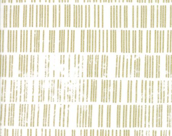 1/2 yd Modern Background Luster Basic Scales by Zen Chic for Moda Fabrics 1613 11M