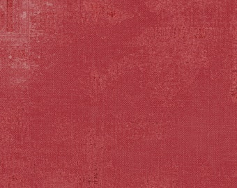 1/2 yd Everlasting Rose Tonal Texture Fabric by Iron Orchid Designs for Clothworks Y2565-4