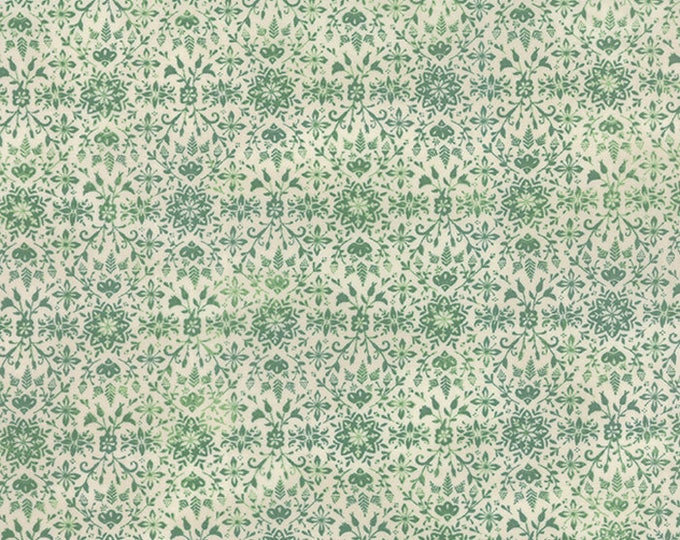 1/2 yd Evergreen Holiday Style by BasicGrey for Moda Fabrics 30405 13